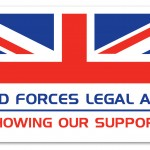 Armed Forces Legal Action – Showing our Support
