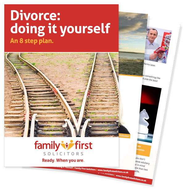 Divorce start the process yourself family solicitors divorce family first solicitors oxford and reading solutioingenieria Choice Image