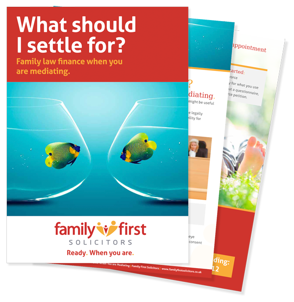 What Should I Settle For In A Divorce? Advice From Family